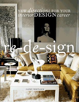 Re-de-sign By Whitlock, Cathy
